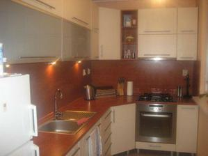 kuchyňa podľa návrhu