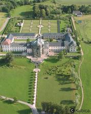 Náš sen byl vždy svatba na zámku..