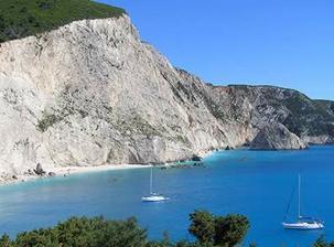 Na svatební cestu jsme si vybrali romantický ostrov Lefkada