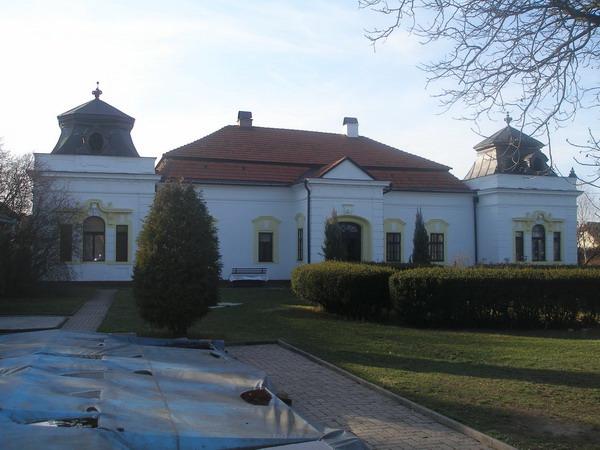 Mima a Bandi - Kaštieľ v Gemerskej Panici...miesto našej svadobnej hostiny...