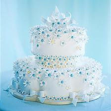 milučká torta