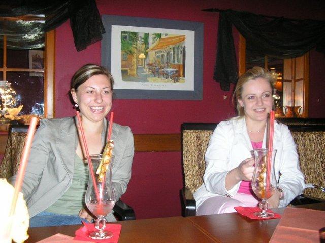 Stretnutie v Nitre 9.6.2006 - vcielkamaja a didianka