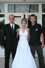 moji bratia - Jaro a Matúš