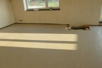 vylitá podlahy anhydrit