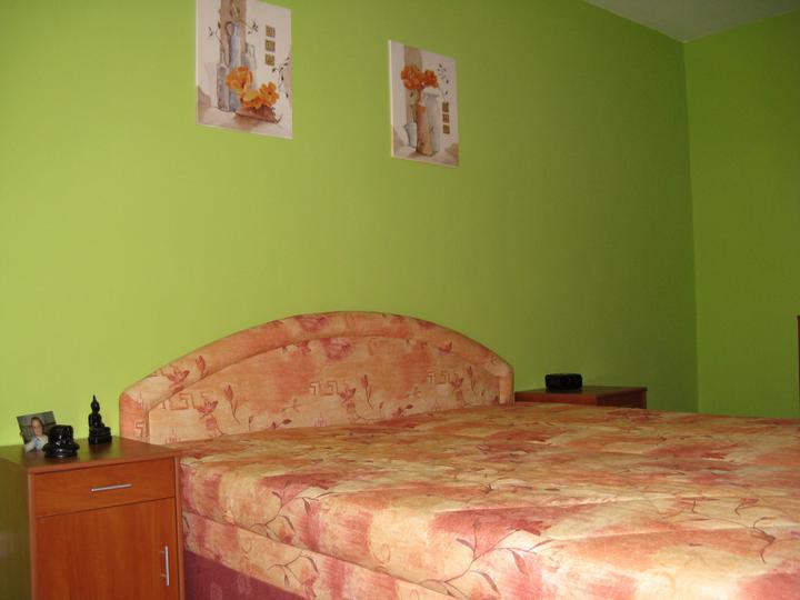Naša spálňa, postupné prerábanie - Obrázok č. 7