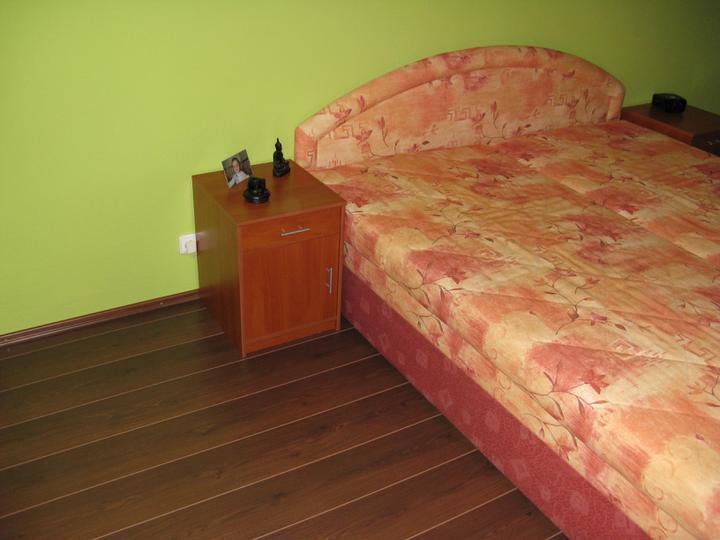 Naša spálňa, postupné prerábanie - Obrázok č. 8