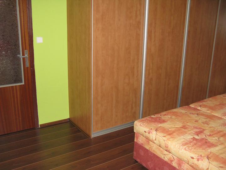 Naša spálňa, postupné prerábanie - Obrázok č. 13