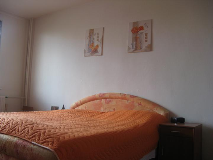 Naša spálňa, postupné prerábanie - Obrázok č. 1