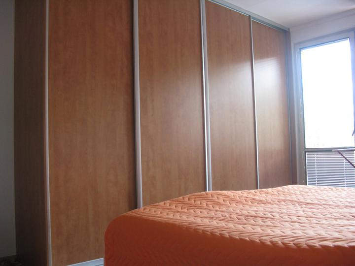 Naša spálňa, postupné prerábanie - Obrázok č. 4