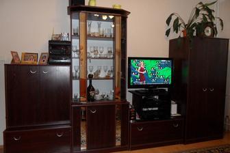Stará obývačka