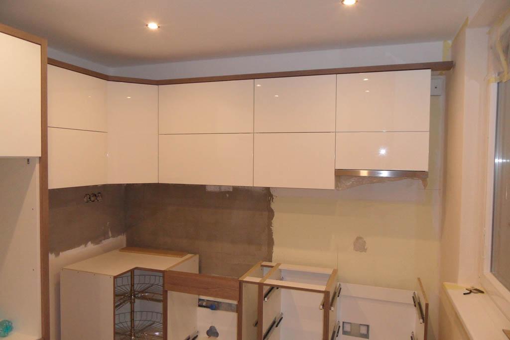 Naša kuchyňa a jej prerábanie - Obrázok č. 70
