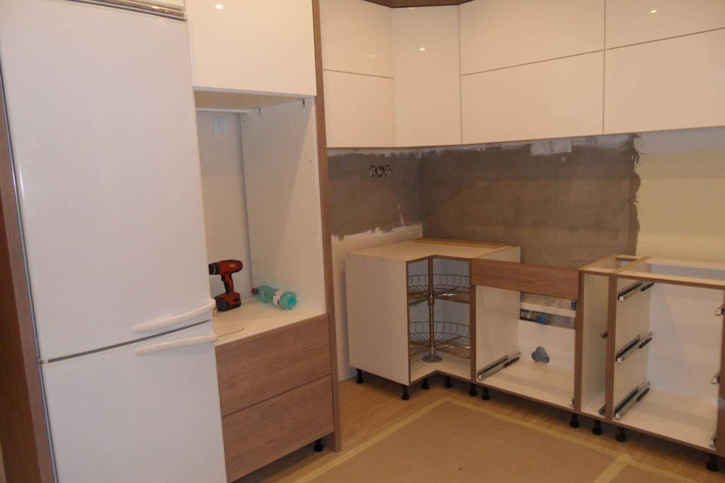 Naša kuchyňa a jej prerábanie - Obrázok č. 71