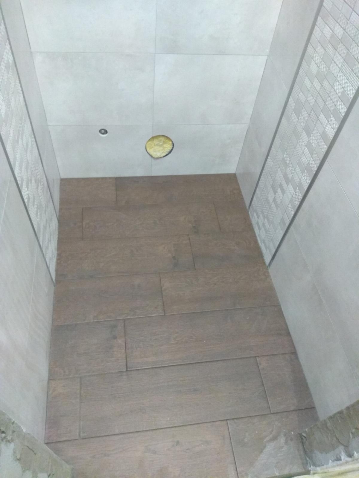 Prerábka panelákovej kúpelne a wc - Obrázok č. 29