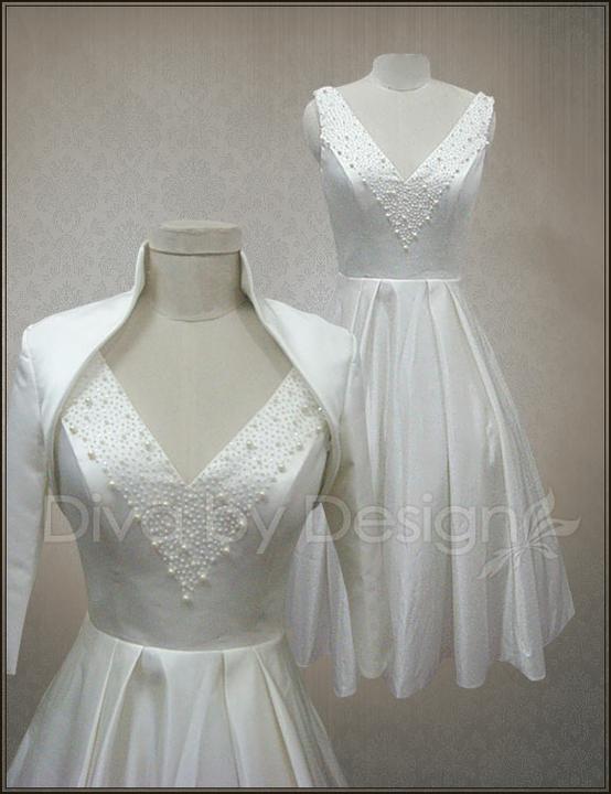 Retro šaty - Obrázok č. 71