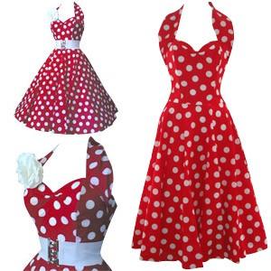 Retro šaty - Obrázok č. 46