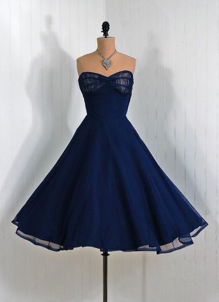 Retro šaty - Obrázok č. 39