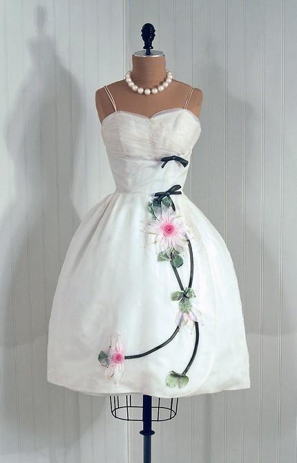 Retro šaty - Obrázok č. 41