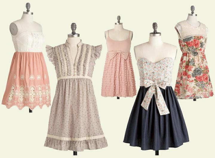 Retro šaty - Obrázok č. 43