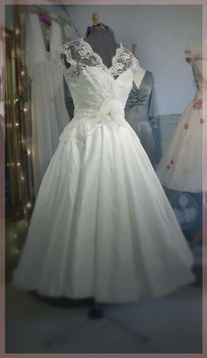 Retro šaty - Obrázok č. 53