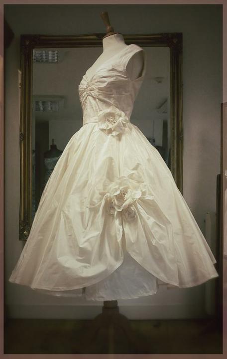 Retro šaty - Obrázok č. 54