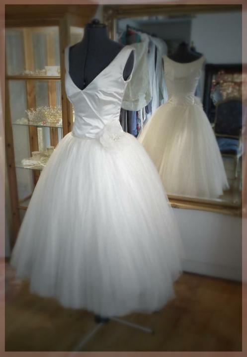 Retro šaty - Obrázok č. 55