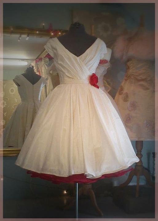 Retro šaty - Obrázok č. 56