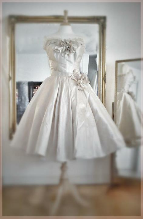 Retro šaty - Obrázok č. 58