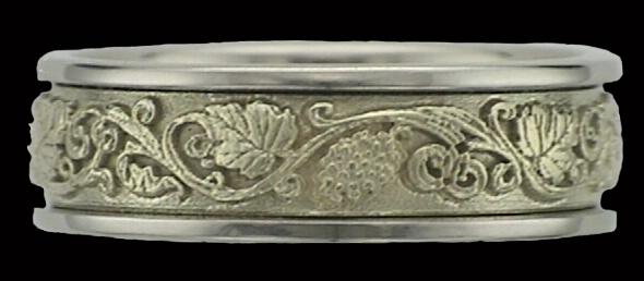 Snubné prstene - nezvyčajné - Obrázok č. 42