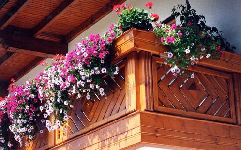 Balkony - Obrázok č. 1