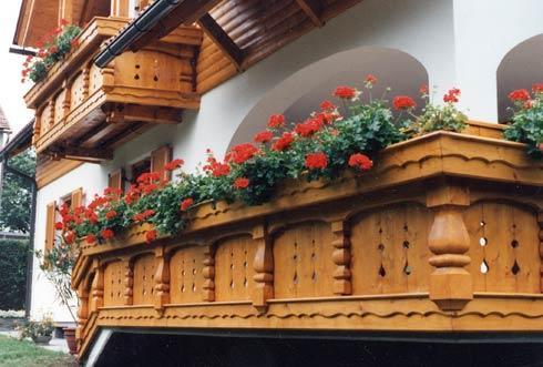 Balkony - Obrázok č. 2