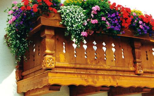 Balkony - Obrázok č. 3