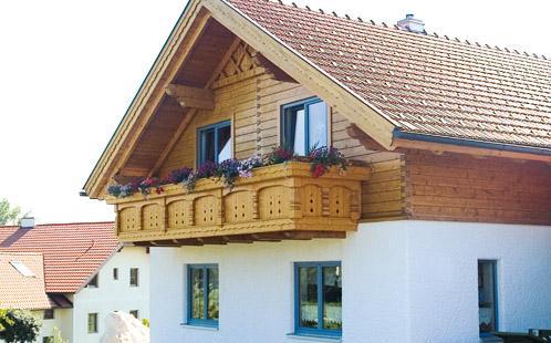 Balkony - Obrázok č. 4