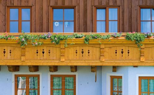 Balkony - Obrázok č. 5