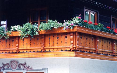 Balkony - Obrázok č. 6
