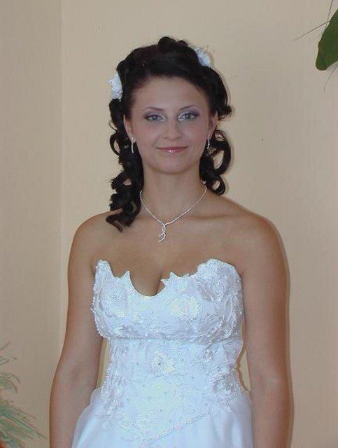 Júlia{{_AND_}}Marek - nevestička