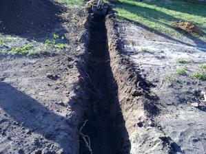 prvy vykop