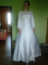 moje svadobné šatočky