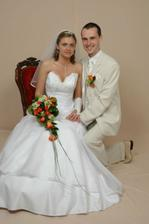 Mladomanželia :-)