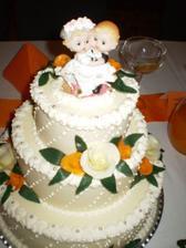Veľká torta 1.