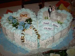 Veľká torta 3. (15 kg)