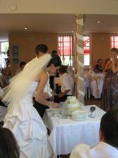 Torta bola vynikajúca!