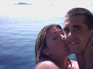 Na dovolené v chorvatsku