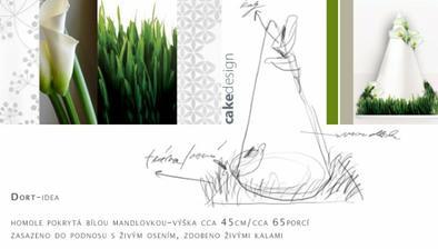 moc se mi libi ta travicka-to je super, ale asi by se mi vic libil zdobnejsi-mozna ppouzit ten kvetinovy motiv na tu polevu?