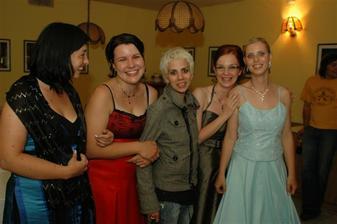 """vyvrcholenie vecera......v závere svadby sa nam """"pritrafila"""" ANETA LANGEROVÁ : )"""