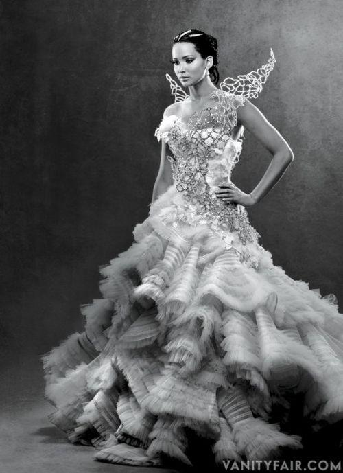 Hunger Games- Wedding - Obrázok č. 9
