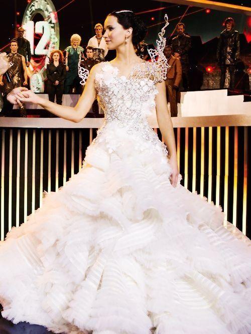 Hunger Games- Wedding - Obrázok č. 10