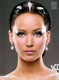 Hunger Games- Wedding - Keď vyrastiem, budem ako ona :-D
