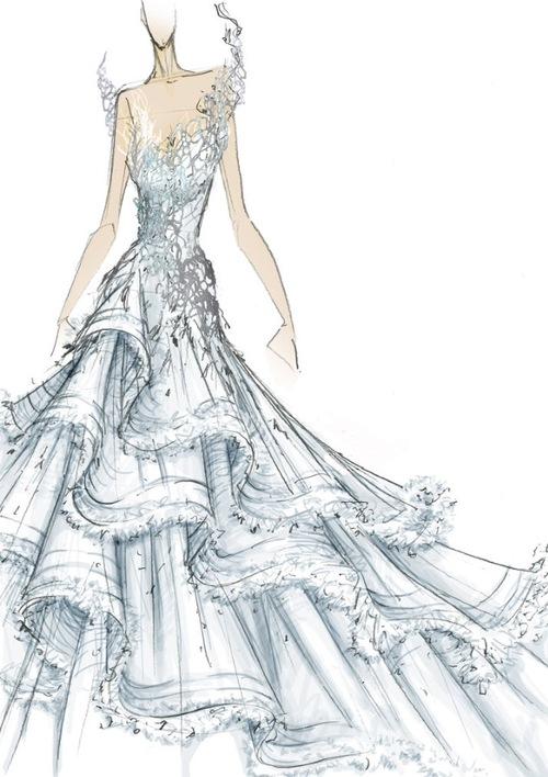 Hunger Games- Wedding - Tex Saverio