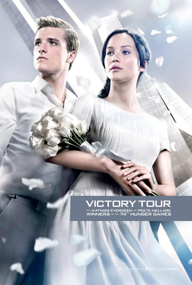 Hunger Games- Wedding - Obrázok č. 5