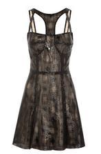 Katniss- šaty z mestského okruhu